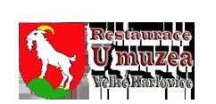 Restaurace U muzea -Marie Růčková